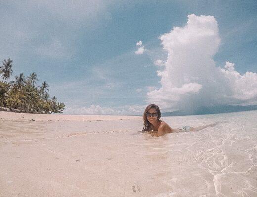 Cuatros Islas Leyte- Faraway Islands in you'll instantly fall in love with