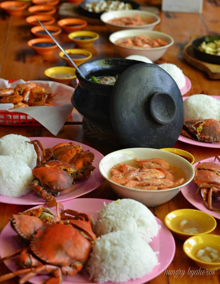 Buffet style * Bulalord Manila Tondo