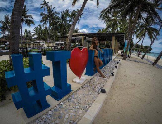Henann Resort Panglao, A Beachfront resort we love in Bohol